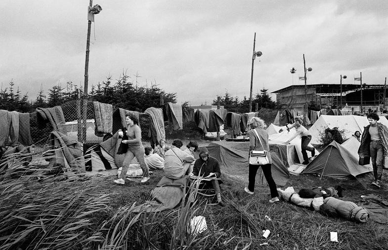 TV-Tipp: Woodstock auf Fehmarn