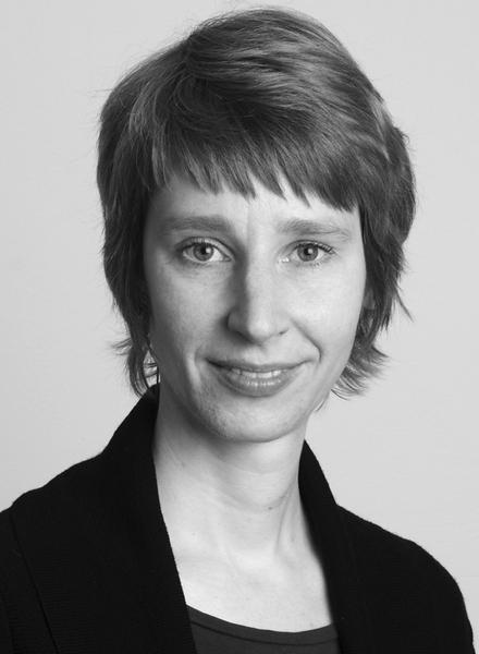 Bettina Lockemann ist Stipendiatin der Hannover Shots