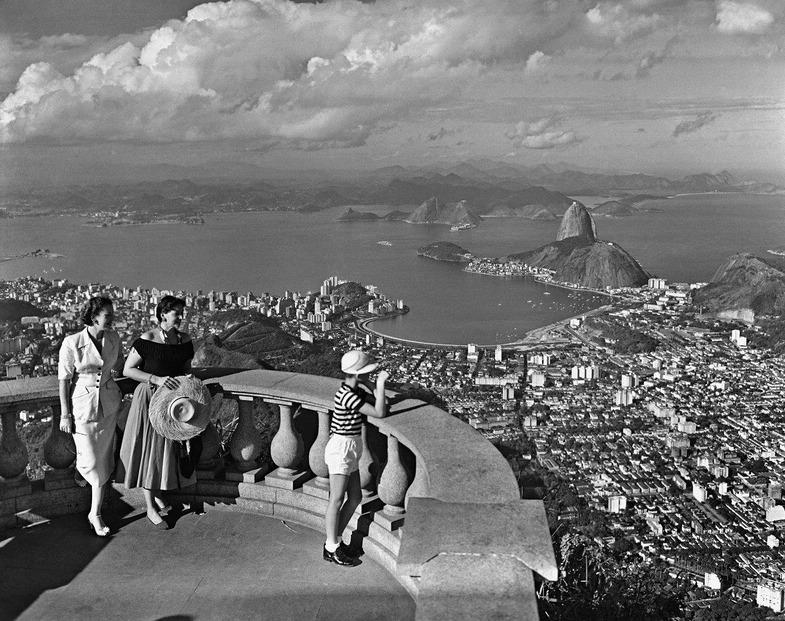 Kurt Klagsbrunn. Das Auge Brasiliens