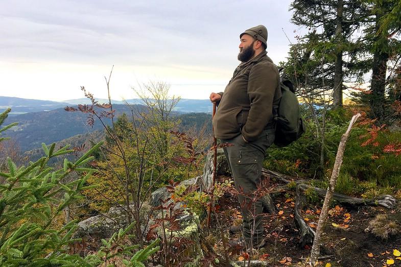 TV-Tipp: Vom Woife und dem Wald
