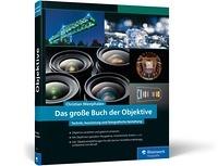Das große Buch der Objektive Book Cover