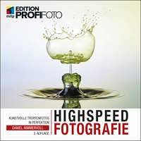 Highspeedfotografie Book Cover