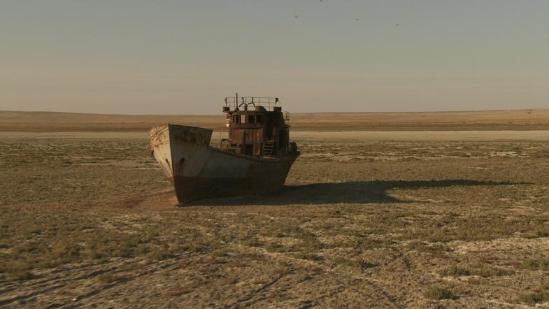 TVTipp: Faszination Erde. Aral See, Kasachstan.