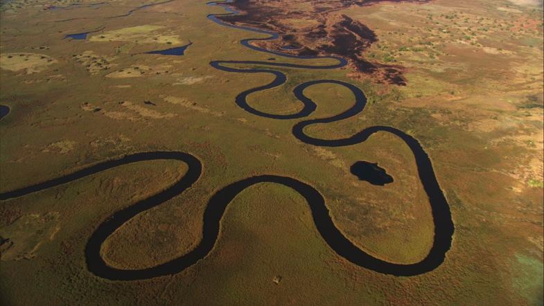 TVTipp: Faszination Erde. Mara Fluss , Kenya