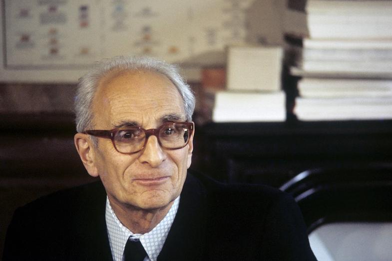 TV-Tipp: Das Jahrhundert des Claude Lévi-Strauss
