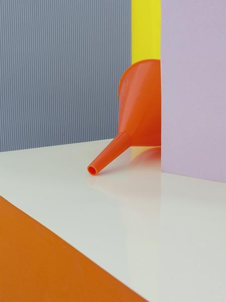 Sophie Adamski. plastics