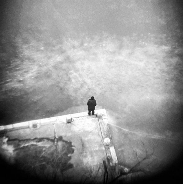 Felix Schoeller Photo Award 2019. Siegerbild 2017 Sniper von Matt Hulse