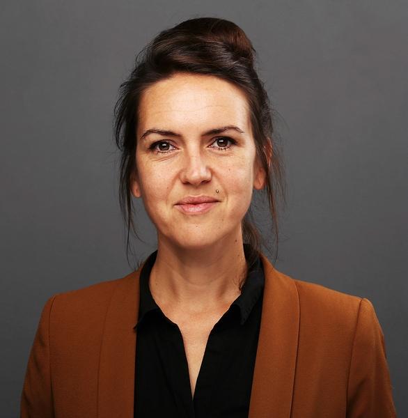 Kathrin Schönegg erhält DGPh-Forschungspreis für Photographiegeschichte