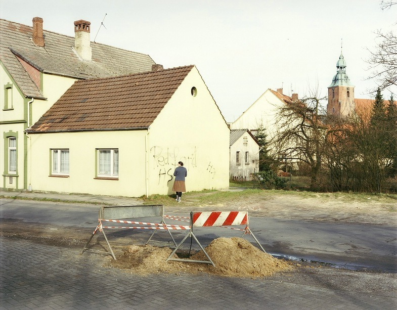 Laurenz Berges. Ort und Erinnerung