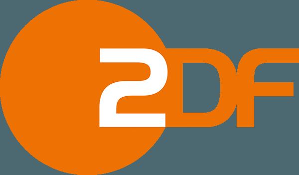 ZDF plant Doku-Drama über Anja Niedringhaus. Logo ZDF