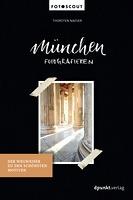 München fotografieren Book Cover