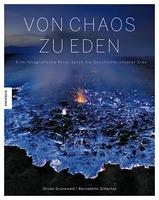 Von Chaos zu Eden. Eine fotografische Reise durch die Geschichte unserer Erde Book Cover