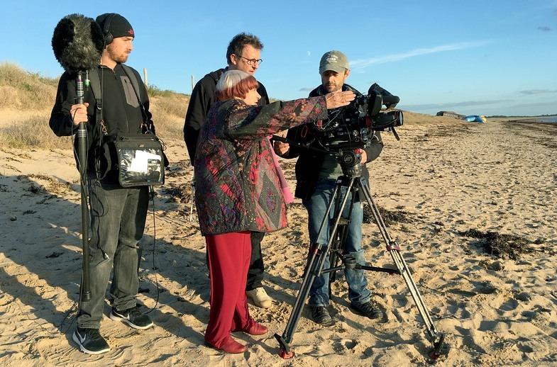 TVTipp: Ein Abend mit Agnès Varda
