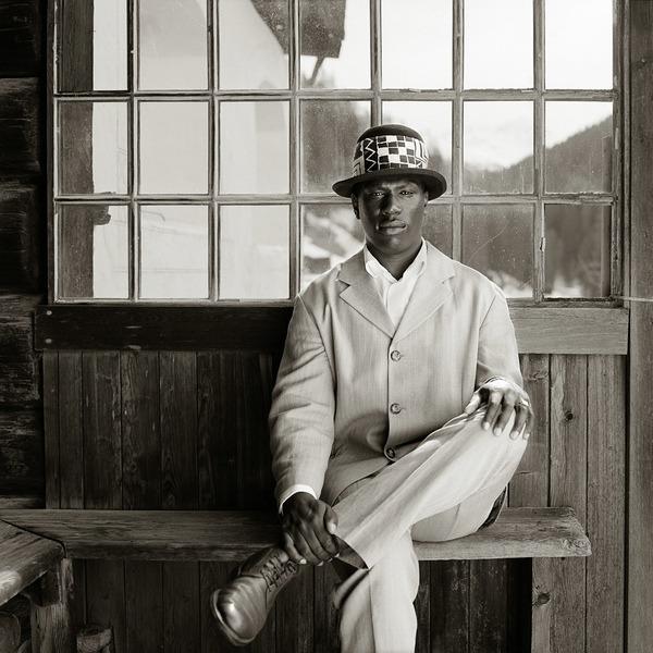 Ernst Ludwig Kirchner. Der Maler als Fotograf.