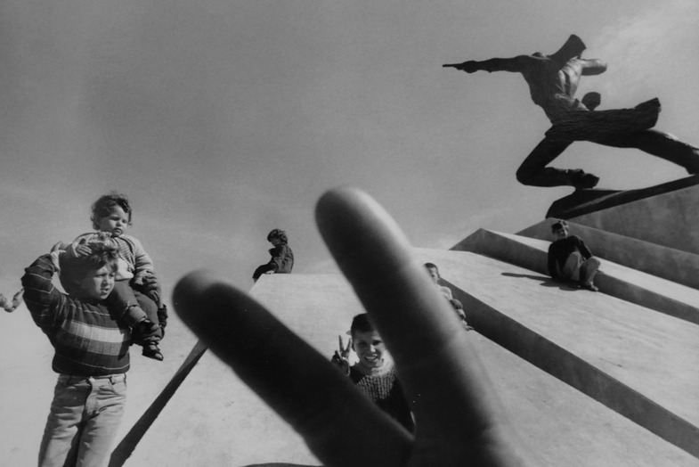 Leica. Magic Moments