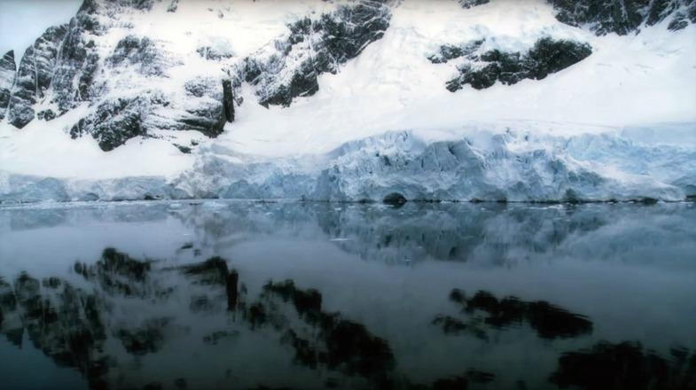 TVTipp: Geheimnisse der Ozeane. Folge 7. Die Antarktis