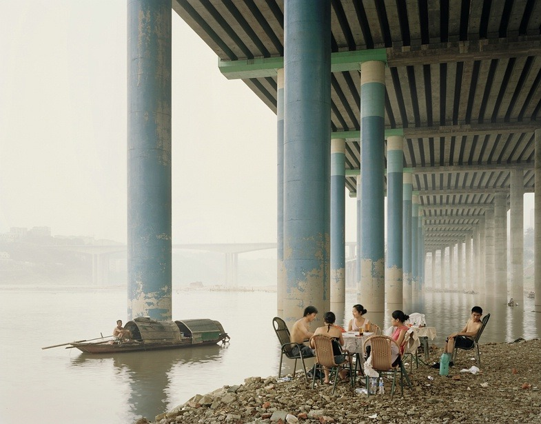 Nadav Kander erhält Outstanding Contribution to Photography Award