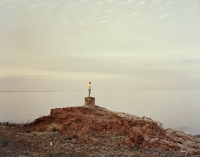 Nadav Kander erhält Outstanding Contribution to Photography Award