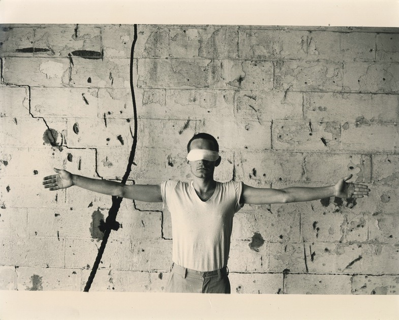 David Wojnarowicz. Photography & Film 1978–1992