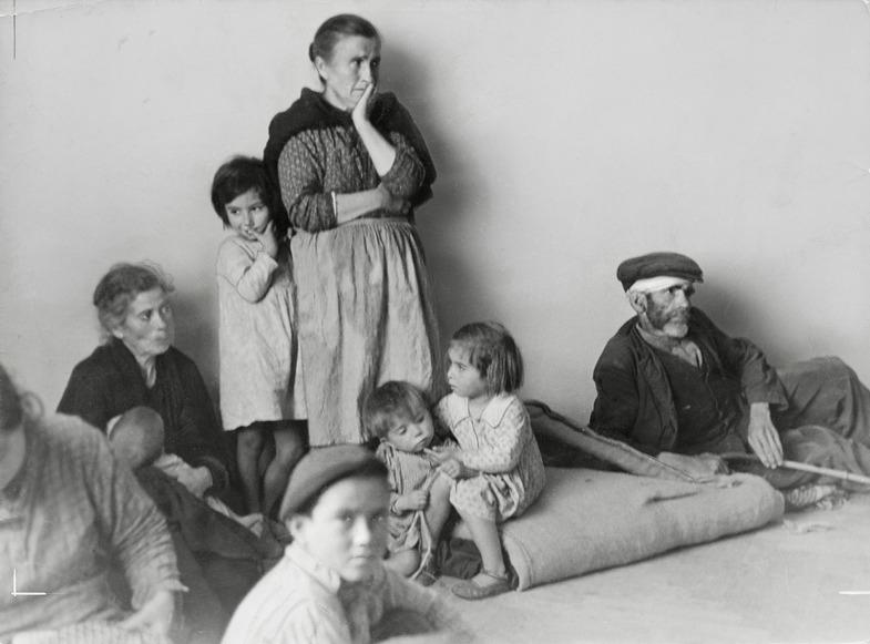 Fotografinnen an der Front. Von Lee Miller bis Anja Niedringhaus
