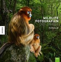 Wildlife Fotografien des Jahres. Portfolio 28 Book Cover