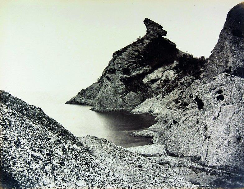 Édouard Baldus. Transit und Monument