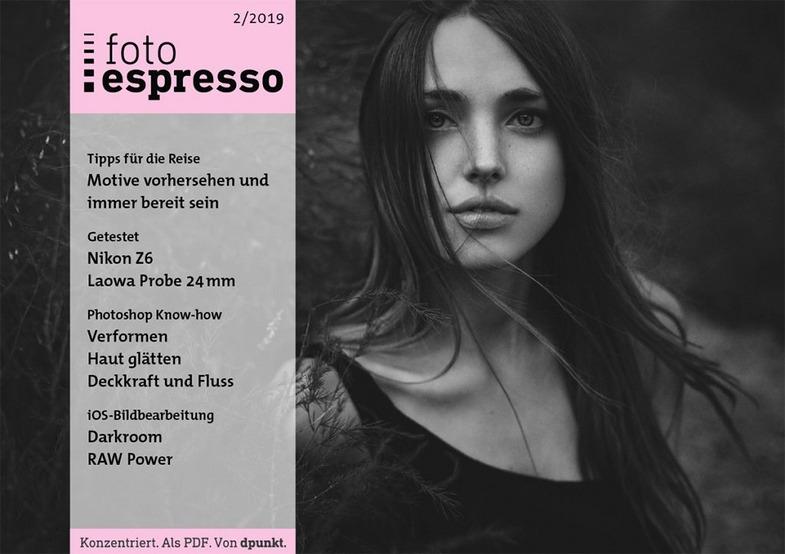 fotoespresso 02/2019 ist da!