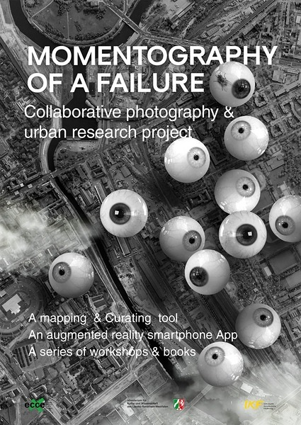 DGPh-Bildungspreis für Momentography of a failure