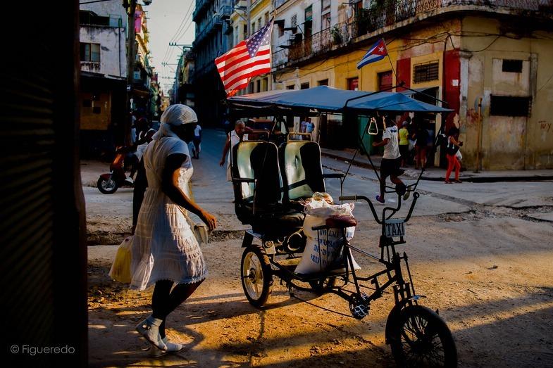Volker Figueredo Véliz. Cuba - Inside