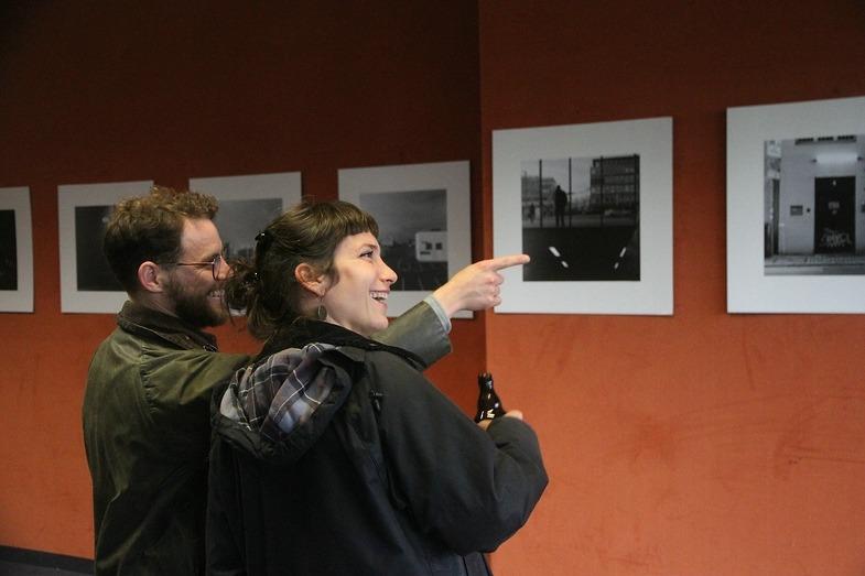 Dortmund: Malerei trifft Fotografie - Bild-Akademie