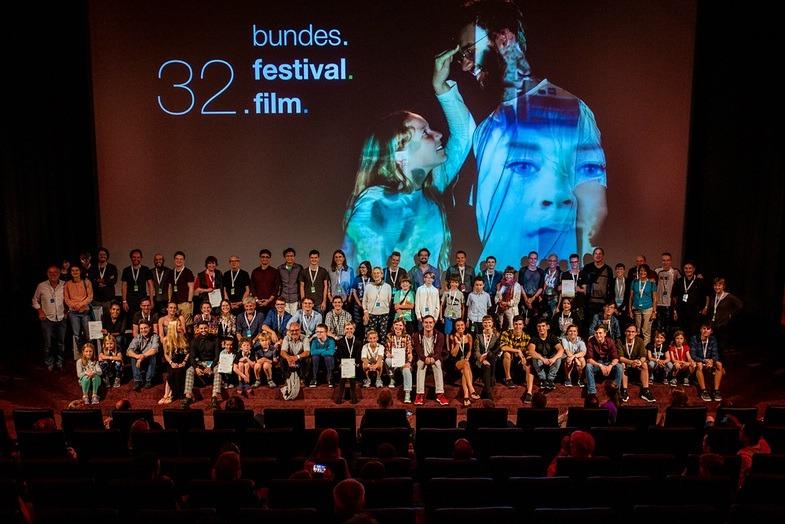 Bundes.Festival.Film: Nur Sieger und Gewinner