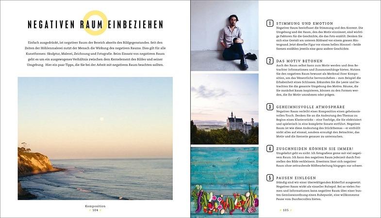 Rezension: Leela Cyd. Fotografieren für Instagram