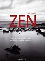 Zen – der Weg des Fotografen Book Cover