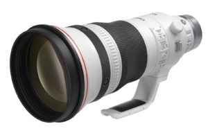 Canon-RF 400mm f2.8 L IS USM